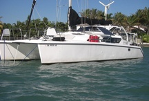 Most popular preowned catamarans for sale