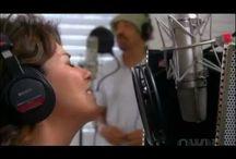sing it. / by Stephanie Duncan