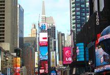 Travel - NYC