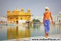 Sightseeing Places/Tourist Attractions in Punjab