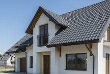 Acoperisuri tigla metalica - Metallic roofs