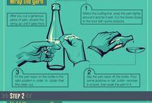 Bottle DYI