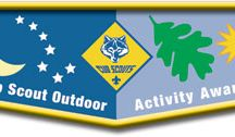 Boy Scout Stuff / by Michelle Doyle