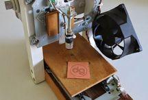 Engraver cnc