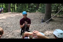 About Camp Agawam / An overview of Camp Agawam