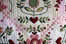 Quilts / by Wendy Kaufman Van Eman
