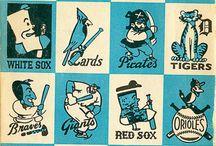 Referencias de Baseball