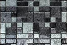 Armatile Mosaics - Glass Mosaics / View Armatile's Glass Mosaic Collection