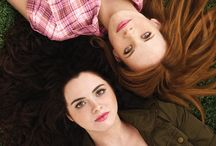 Switched At Birth / Photos of all the Switched At Birth cast.