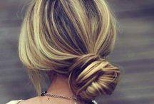 Hair hair hair / by Christa Amadea