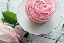 recetas cupcake