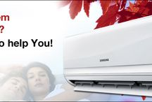 AC Service Center / We are handy in almost all types of brands that include LG, Samsung, Videocon, Electrolux, Mitsubishi, Whirlpool, Voltas, Godrej, Haier, Hitachi, Kenstar, Bluestar, Phillips, O'general, Onida, Napoleon and Panasonic.