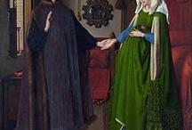 Jan van Eyck / by Massimiliano MariaGrazia