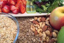 Nutrition / Nutrition advice
