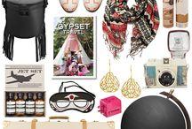 Gift guides / by Valerie Ochs