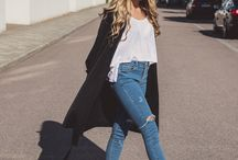 Style Inspiration / Head to toe