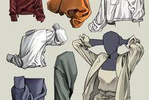 анатомия одежды