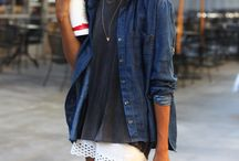 Fashionable / by Megan Delsite