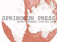 SpringGun Designs / by SpringGun Press