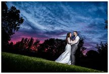 Sunset Weddings / Beautiful sunset images from weddings