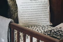 Rustic Neutral Woodland Theme / by Jaime DeMartino