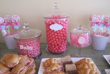 Party Ideas / by Alexandra Daily