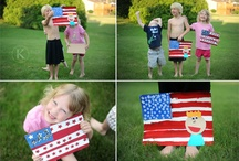 Flag Day / by Allison Krahenbuhl
