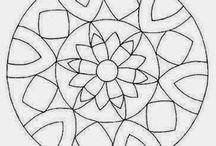 mandalas lili