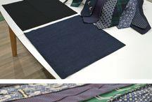 Reciclare cravate