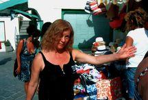 vacanze ad Ischia / visita dell'isola durante le vacanze