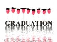 graduation party time / by Alyssa Ediger