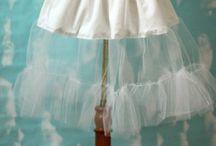 como hacer una falda detul