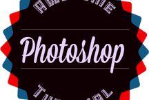 Photoshop/Illustrator Tutorials
