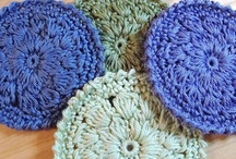 Crochet for the Home / Crochet projects for home decor and personal items.