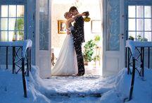 Fotos wedding plan