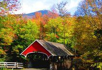 Travel - New Hampshire