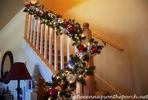 Guirnaldas / Guirnaldas de Navidad