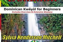 Books from Dominica / Books About Dominica & Books Written by Dominican Authors