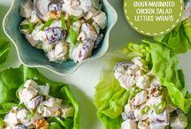 Juicy Recipes