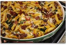 Food & Recipes: Main Dishes / by Kim Lassiter