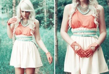 My Wardrobe<3 / by Sarah Lail