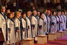 2013-2014 Öğretim Yılı Ortak Sembolik Mezuniyet Töreni