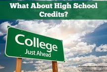 Homeschooling: High School