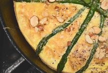 Egg Dishes for Every Occasion / Traditional Italian egg dishes perfect for breakfast, lunch or a special supper