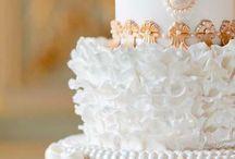 Wedding cake spettacolari