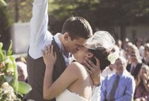 Inšpirácia - Najkrajší svadobny bozk/ Inspirations - The Amazing Wedding Kiss