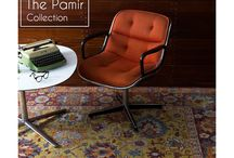 Obeetee Collection / View the hand-knotted collection of carpets and rugs from Obeetee!