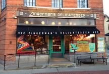 Yes, there really is a Kalamazoo (and other places to visit in Michigan) / by Megan S