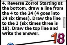 1-6 mathematics