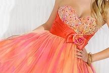dresses / by Hope Porter